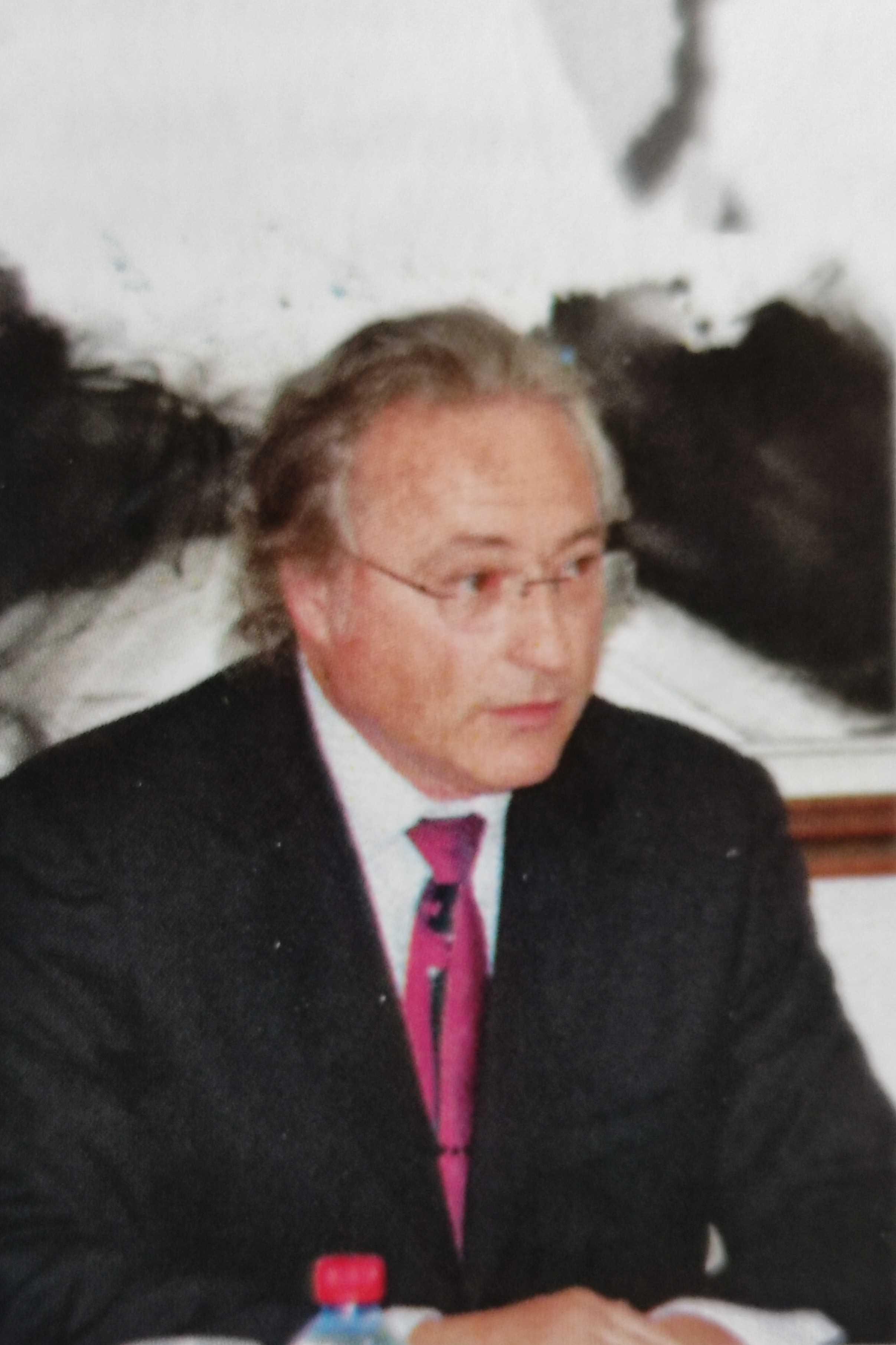 Maurizio Borri